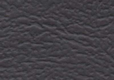 swatch of vinyl upholstery in grey stylish texture